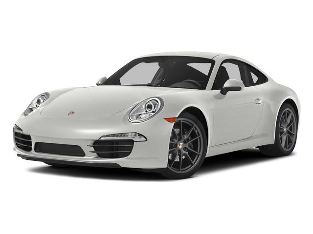 2015 Porsche 911 Carrera for sale in Houston, TX