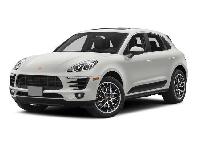 2015 Porsche Macan S for sale in Arlington, VA