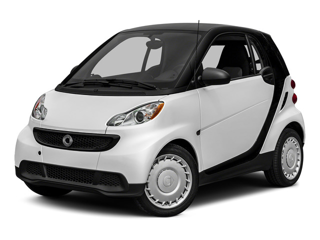 2015 smart Fortwo Passion [0]