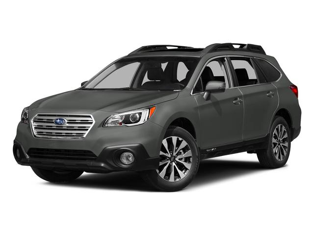 2015 Subaru Outback 4DR WGN 2.5I PREMIUM PZEV Sport Utility North Attleboro MA