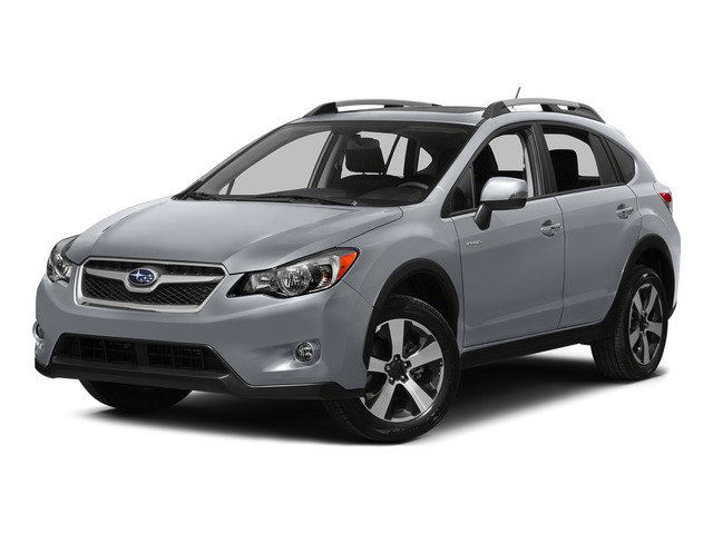 2015 Subaru XV Crosstrek Hybrid Touring for sale in Chicago, IL