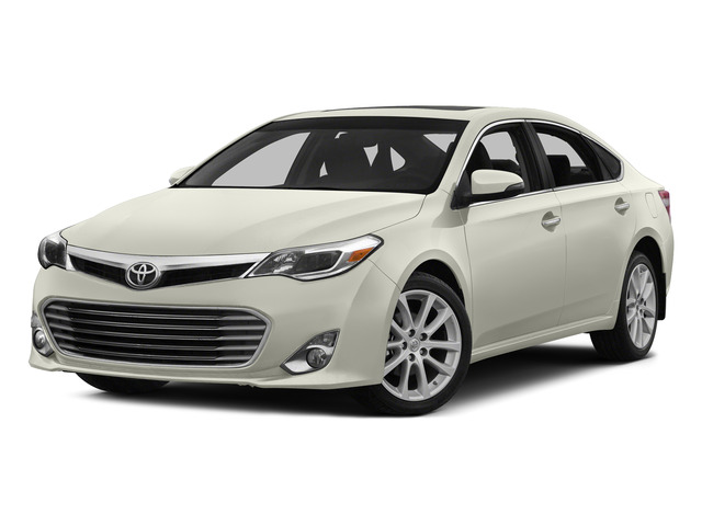 Blizzard Pearl 2015 Toyota Avalon XLE PREMIUM 4dr Car Rocky Mount NC