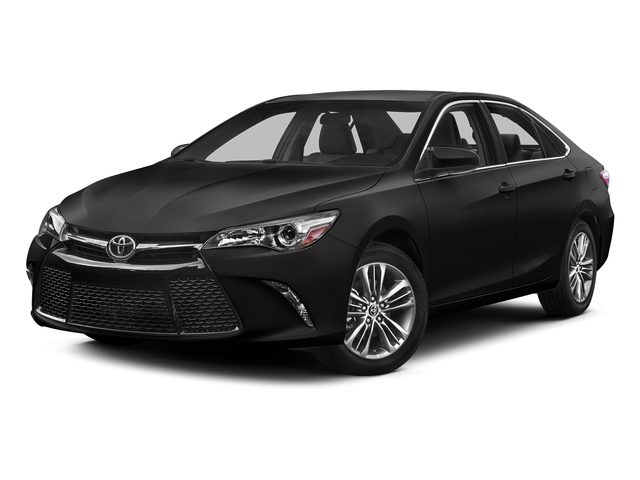 2015 Toyota Camry LE 4dr Car North Attleboro MA