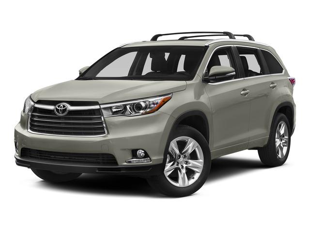 2015 Toyota Highlander Limited for sale in Auburn, WA