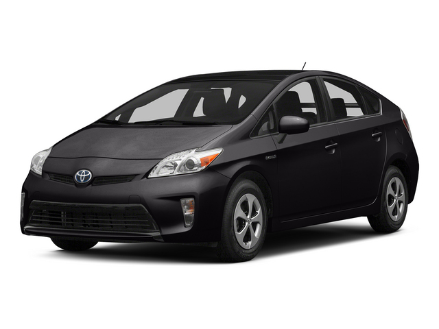 2015 Toyota Prius Three for sale in Gaithersburg, MD