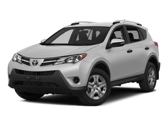 2015 Toyota RAV4 LIMITED Sport Utility Merriam KS