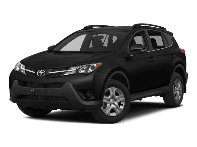 2015 Toyota RAV4 XLE Sport Utility Merriam KS