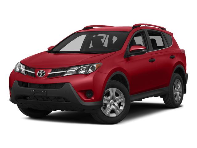 2015 Toyota Rav4 LE [1]