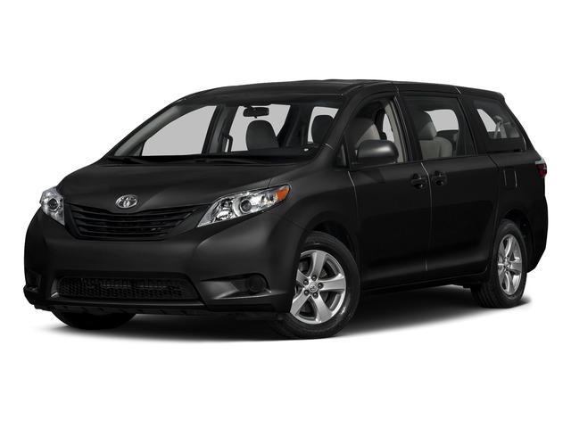 2015 Toyota Sienna XLE PREMIUM Mini-van, Passenger Norwood MA