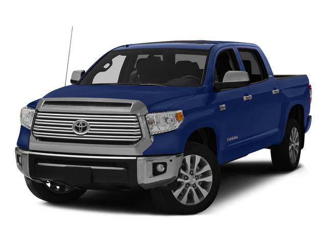2015 Toyota Tundra SR5 for sale in Lexington, NC