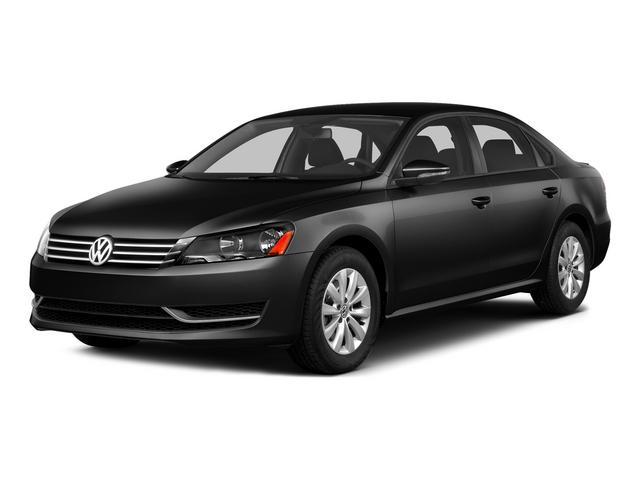 2015 Volkswagen Passat 1.8T Wolfsburg Ed for sale in Gaithersburg, MD