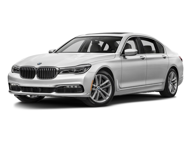 2016 BMW 7 Series 750i xDrive for sale in Crestwood, IL