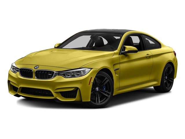 2016 BMW M4 2dr Cpe for sale in Mcdonough, GA