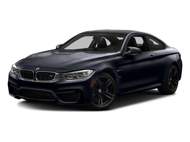2016 BMW M4 2dr Cpe for sale in Blue Mound, TX