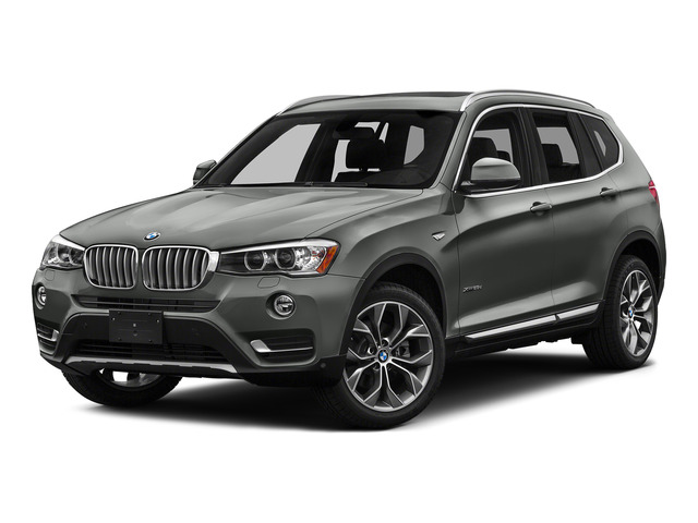 2016 BMW X3 xDrive28i for sale in Amityville, NY