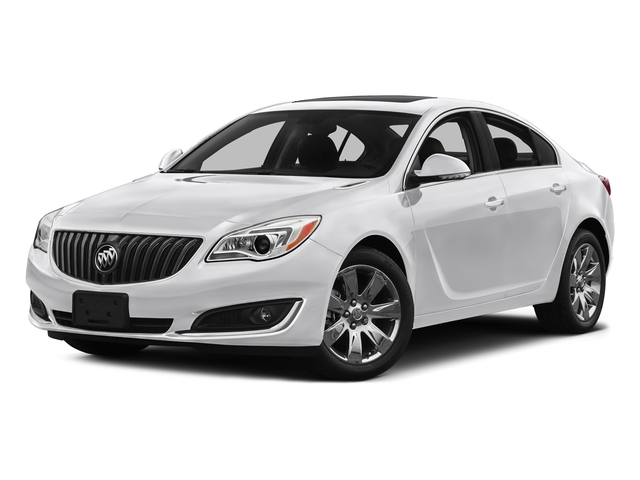 2016 Buick Regal 4dr Sdn FWD for sale in Owings Mills, MD