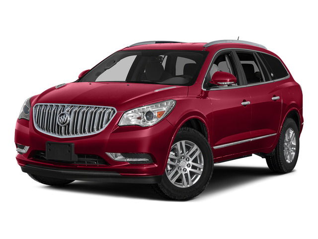2016 Buick Enclave Leather [9]