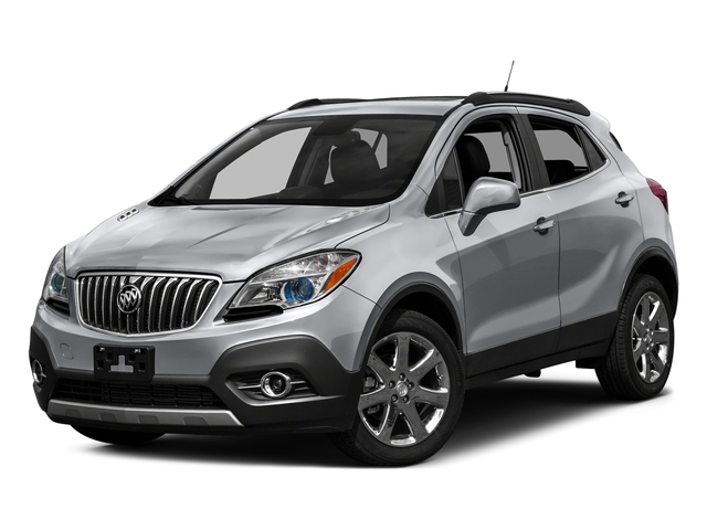2016 Buick Encore FWD 4dr for sale in Stafford, TX