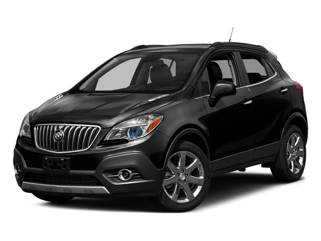 2016 Buick Encore Sport Touring for sale in Dickinson, TX