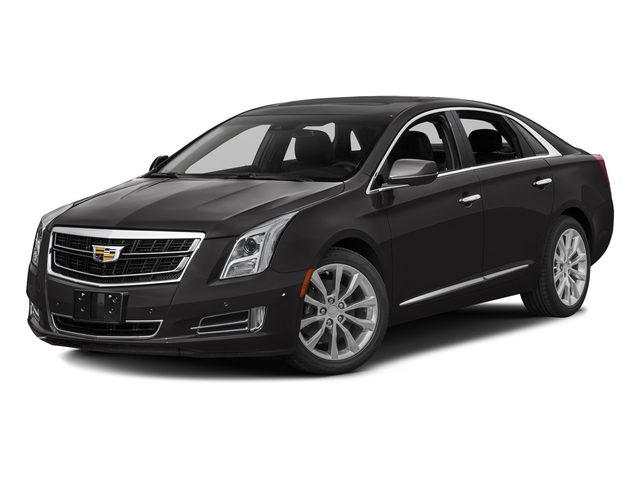 2016 Cadillac XTS Luxury Collection for sale in Tinley Park, IL