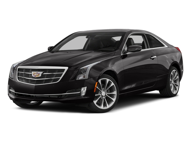 2016 Cadillac ATS Coupe Luxury Collection RWD for sale in Mobile, AL