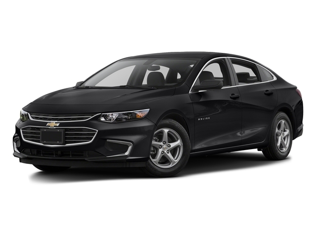 2016 Chevrolet Malibu LS [3]