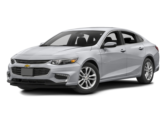 2016 Chevrolet Malibu LT for sale in Temple Hills, MD