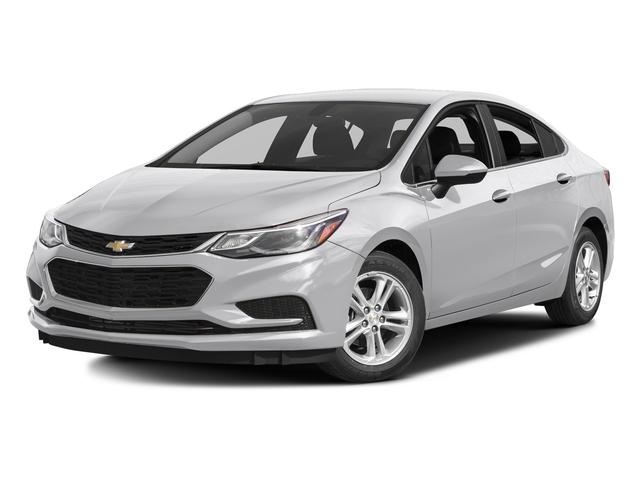 2016 Chevrolet Cruze LT for sale in Azusa, CA