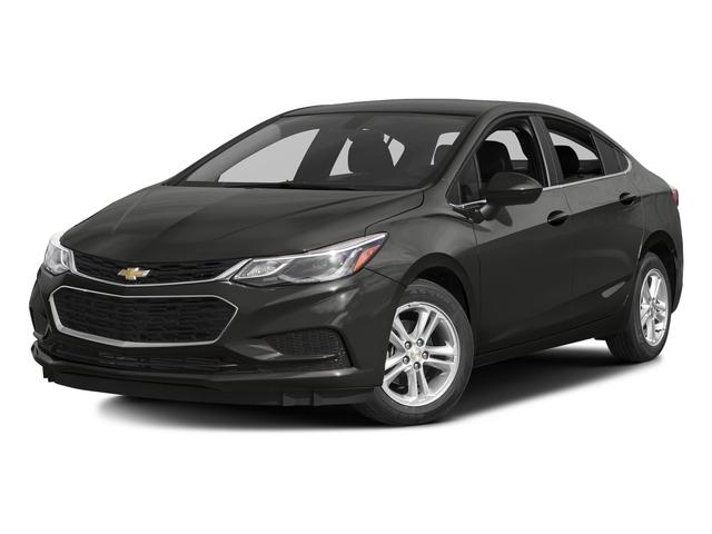 2016 Chevrolet Cruze LT for sale in Nicholasville, KY