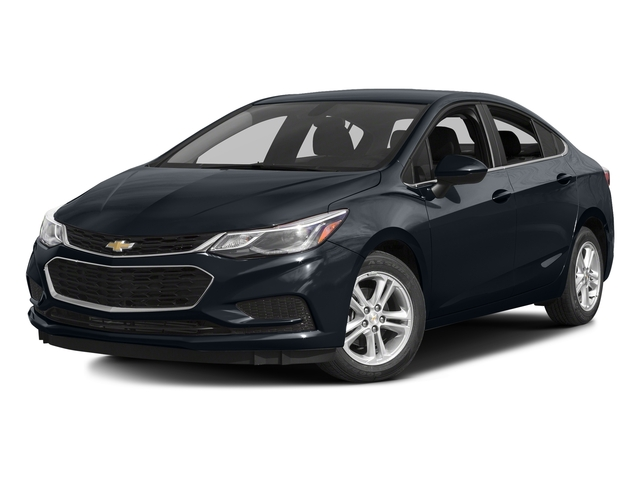 2016 Chevrolet Cruze LT for sale in Moon Township, PA