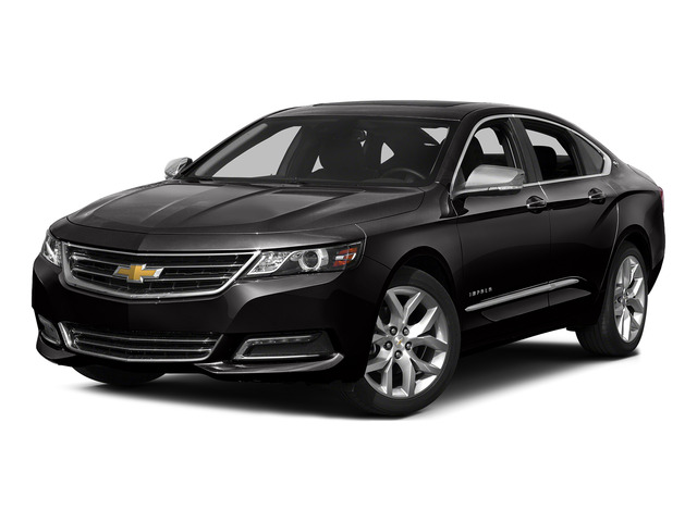 2016 Chevrolet Impala LTZ for sale in Stafford, VA