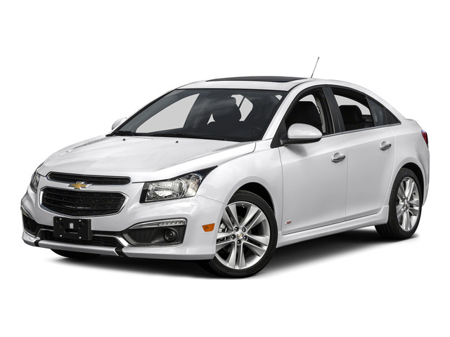 2016 Chevrolet Cruze Limited LT [2]