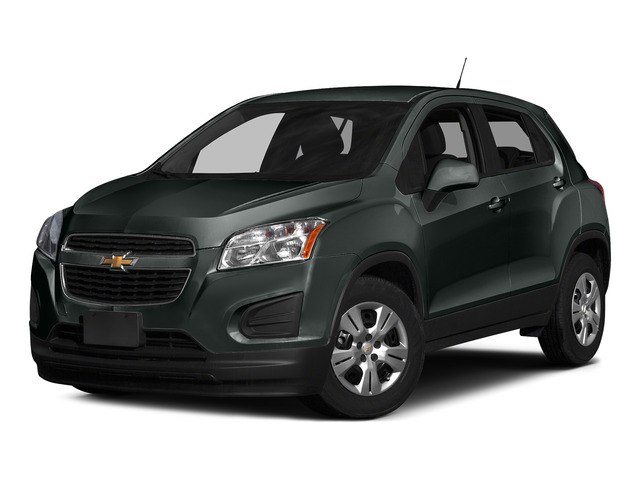 2016 Chevrolet Trax LS for sale in Westmont, IL