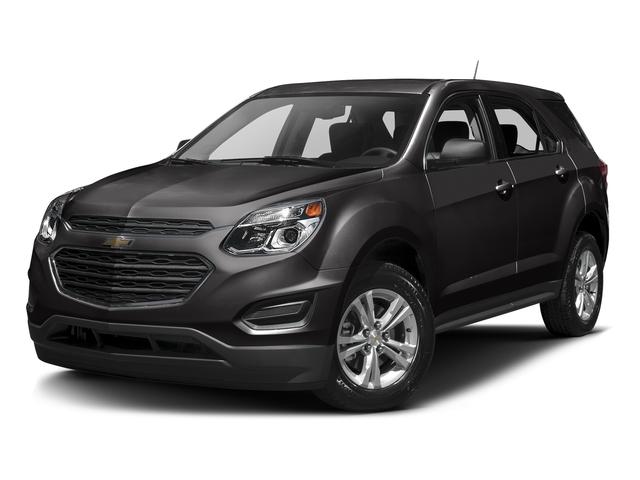 2016 Chevrolet Equinox LS [2]