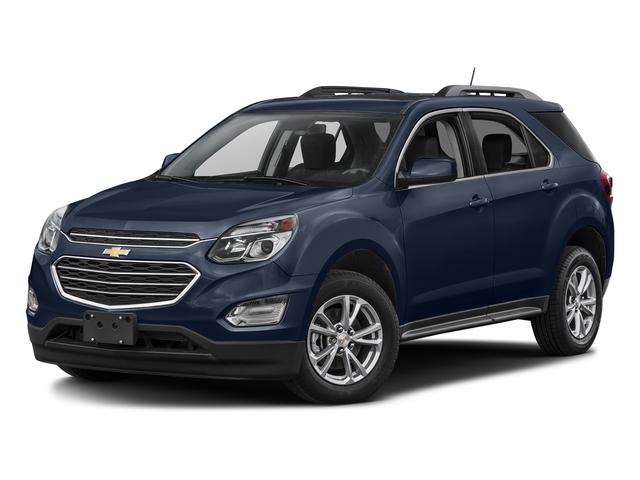 2016 Chevrolet Equinox LT for sale in Stafford, VA