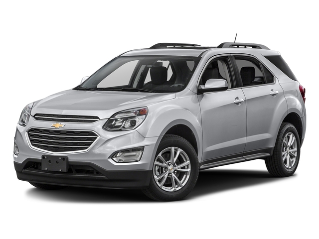 2016 Chevrolet Equinox LT for sale in Fulton, MO