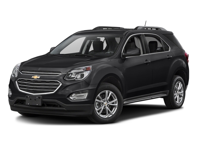 2016 Chevrolet Equinox LT for sale in Chicago, IL