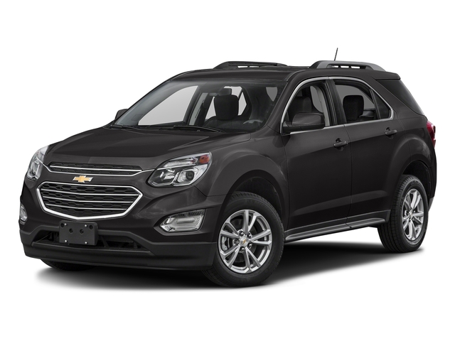 2016 Chevrolet Equinox LT for sale in Saint Louis, MO