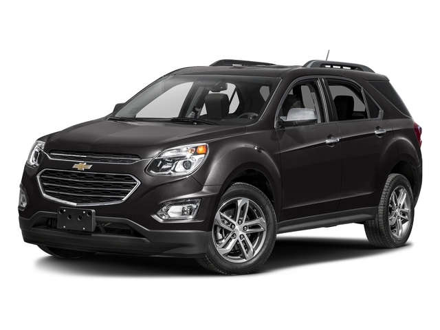 2016 Chevrolet Equinox LTZ for sale in Philadelphia, PA