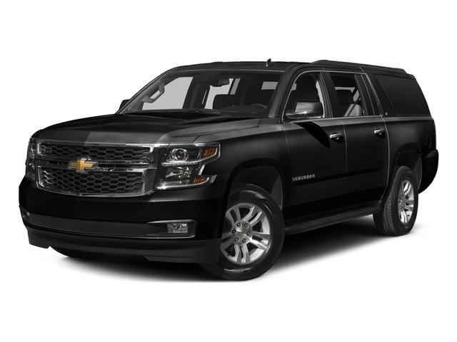 2016 Chevrolet Suburban LT [3]