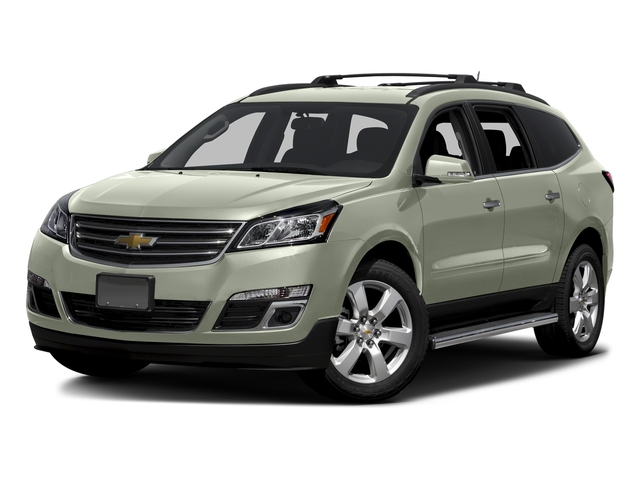 2016 Chevrolet Traverse LT for sale in Muscatine, IA