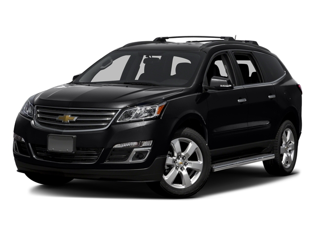 2016 Chevrolet Traverse LT for sale in Jasper, GA