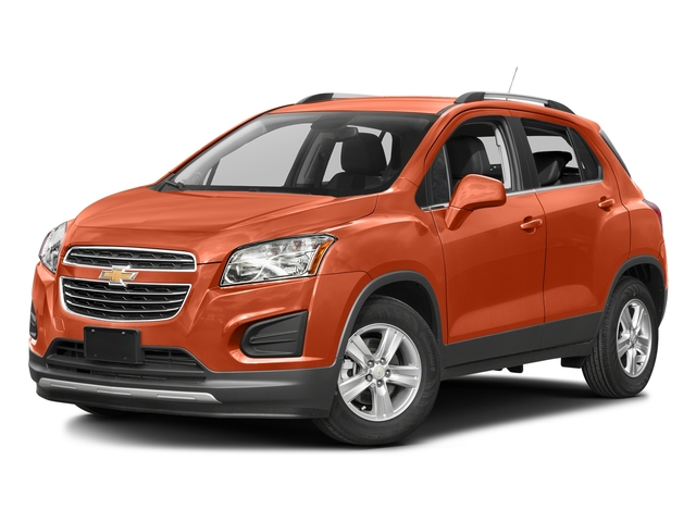 2016 Chevrolet Trax LT for sale in Indianapolis, IN