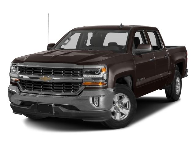 2016 Chevrolet Silverado 1500 LT [18]