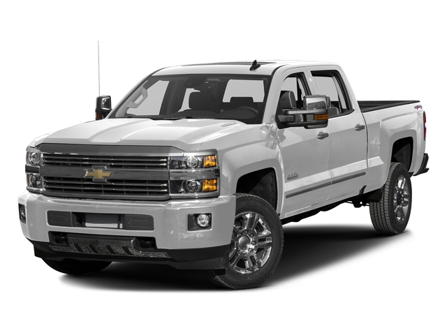 2016 Chevrolet Silverado 2500HD High Country for sale in High Point, NC