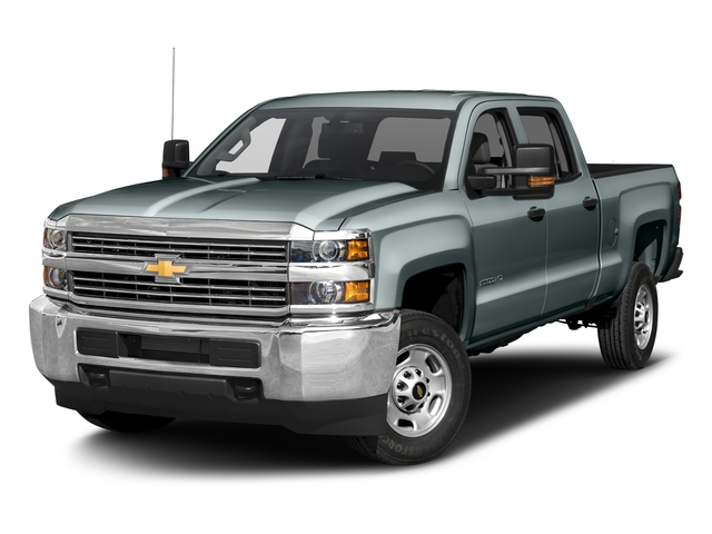 2016 Chevrolet Silverado 2500HD Work Truck for sale in Temple Hills, MD