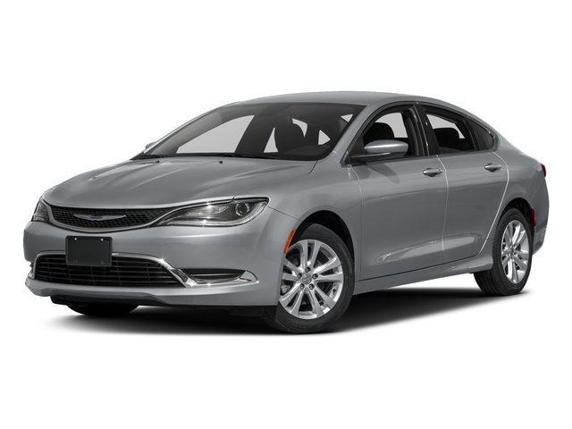 2016 Chrysler 200 Limited for sale in Clearwater, FL