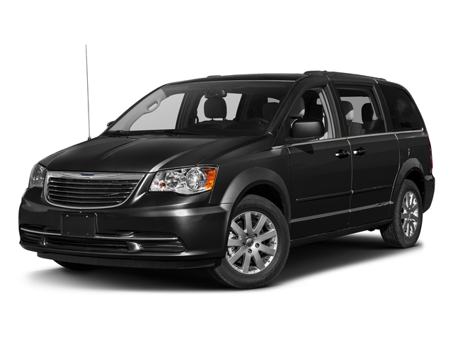 2016 Chrysler Town & Country Touring for sale in La Crosse, WI