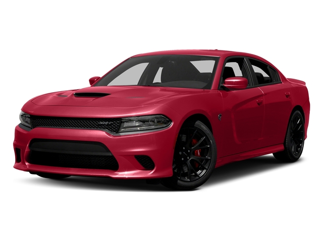 2016 Dodge Charger SRT Hellcat for sale in Willowbrook, IL