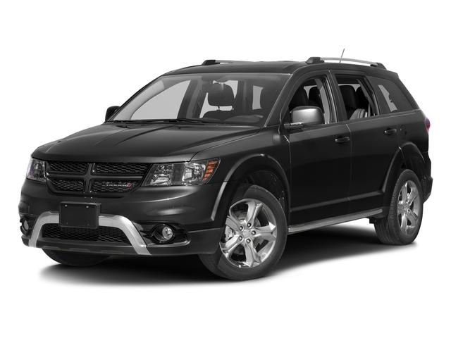 2016 Dodge Journey Crossroad Plus [17]